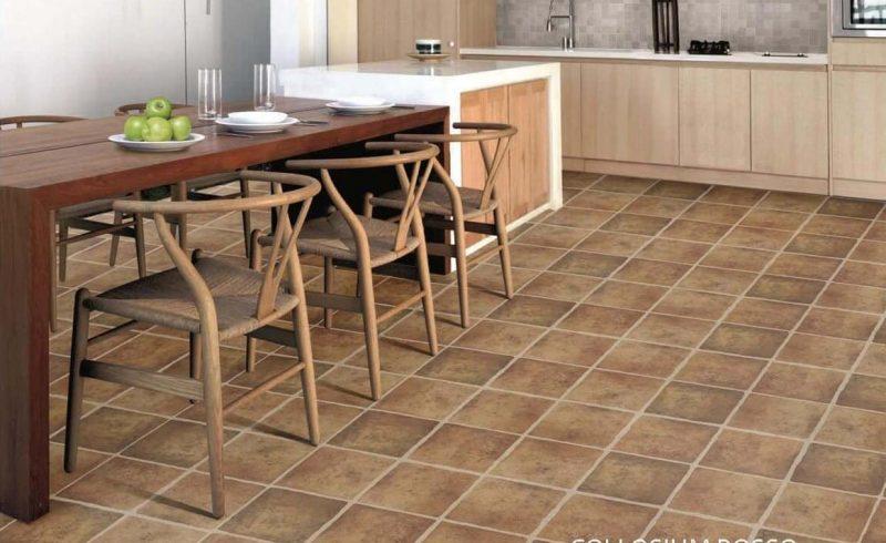 Cermat Mengaplikasikan Keramik Pada Lantai Dapur Rumah Anda Centro Ceramic
