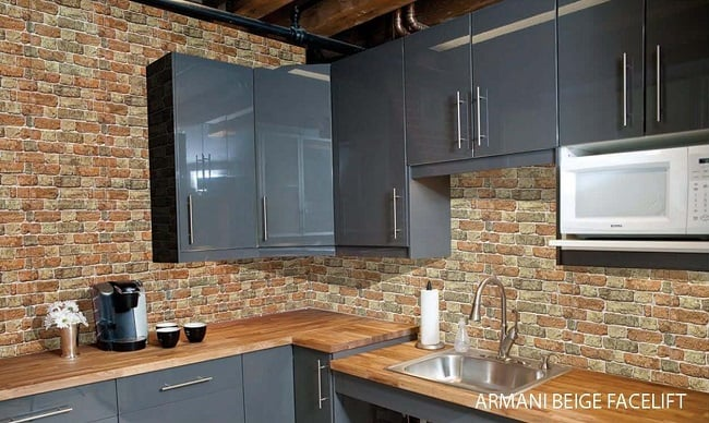 Ciptakan Keindahan Dapur Dengan Pelapis Dinding Dari Keramik Centro Ceramic