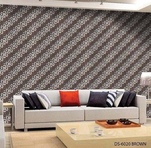 Keramik Masih Menjadi Favorit Untuk Penutup Dinding Ruang Tamu