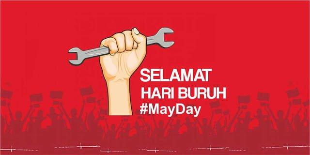 Image Result For Hari Buruh