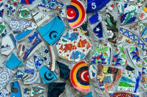 Sisa Keramik