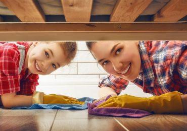 Cara Mudah Merawat Rumah Anda