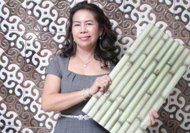 Jusmery Chandra, Kartini Bisnis di Ranah Keramik