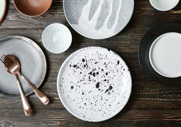 Fakta Peralatan Makan Dari Keramik Lebih Aman Untuk Kesehatan